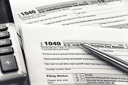 Omaha income tax preparation service